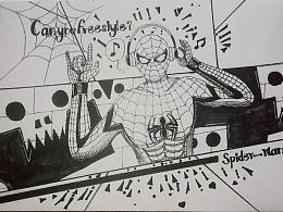 蜘蛛侠:英雄归来(你有freestyle吗?)