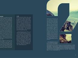 版式设计,杂志,画册,标点,国外版式,创意版式,