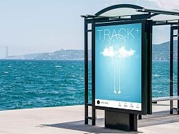 小鸟音响TRACK+海报