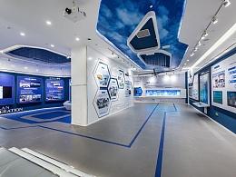 徐州国家安全科技产业园展示中心