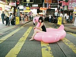 少女的幻想集香港(上)