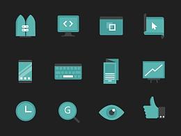 图标 设计  icon