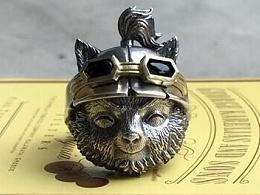提莫戒指  vRUS198808