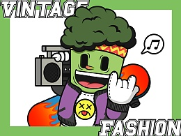 C&A | VINTAGE  FASHION