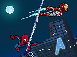 创刊号-蜘蛛侠返校季特刊-1
