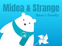 Midea & Strange