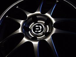 博郡汽车品牌Logo设计