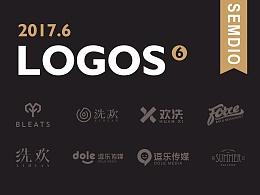 6月标志精选 | 商业品牌设计