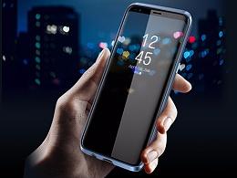 Galaxy S8配件详情