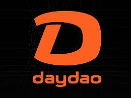 daydao LOGO 升级-LOGO记
