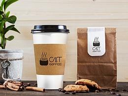 CATCOFFEE-猫咖啡 品牌
