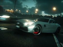 NEED FOR SPEED 極品飛車 - STYLE FRAMES