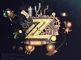 Z-BOOK 探索设计宇宙