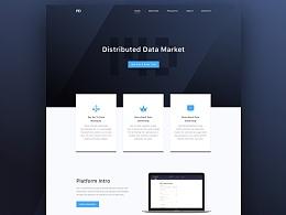 科技类网站企业官网