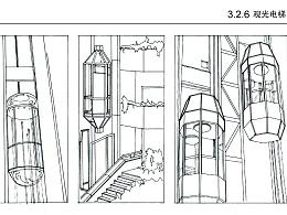 建筑及室内设计常识比例说明(图解)