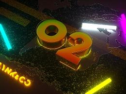 领克 02 机车壁纸设计 【蜕变】