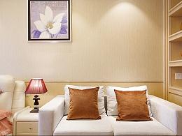 酒店建筑拍摄-杭州某公寓室内拍摄