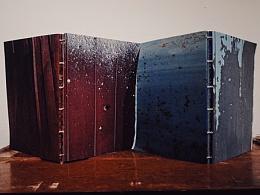 【家书】—— 记忆的纸感