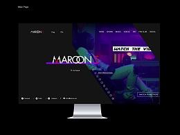 MARRON 5 Official Site