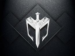 捍卫者的logo
