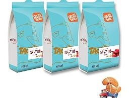 AODO/淘豆  优尔集团企业系列产品包装设计