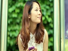 《夏日.遇见》微剧情短片