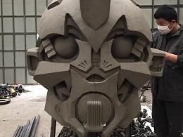 北京雕塑制作 互动雕塑 创意雕塑设计制作专业团队