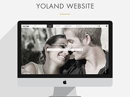 YOLAND WED DESIGN 2⃣️