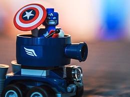 LEGO-SUPER HEROES.