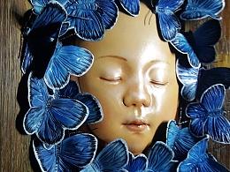 《蝶语花》一