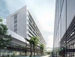 white box | 医院