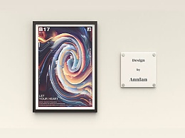 B17-3D海报