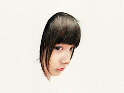 侧脸·局部——祥雷彩铅作品
