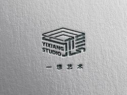 一想 logo设计 /三非三/