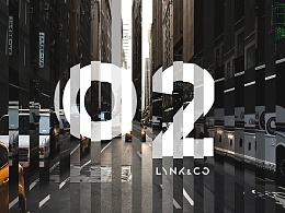 Lynk&Co 02 | 碎片都市