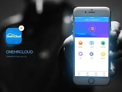 人力资源App;Onehrcloud公司项目