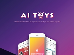 AI(Artificial Intelligence) TOYS