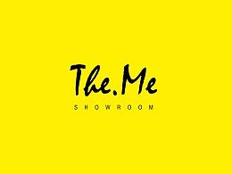 The.me showroom-vi手册