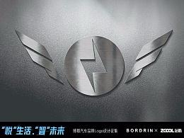 博郡汽车品牌Logo