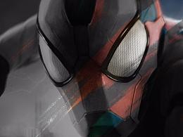 钢铁侠+蜘蛛侠=钢蛛侠