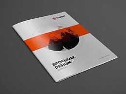 企业公司 科技公司 互联网 产品 金融 商务画册