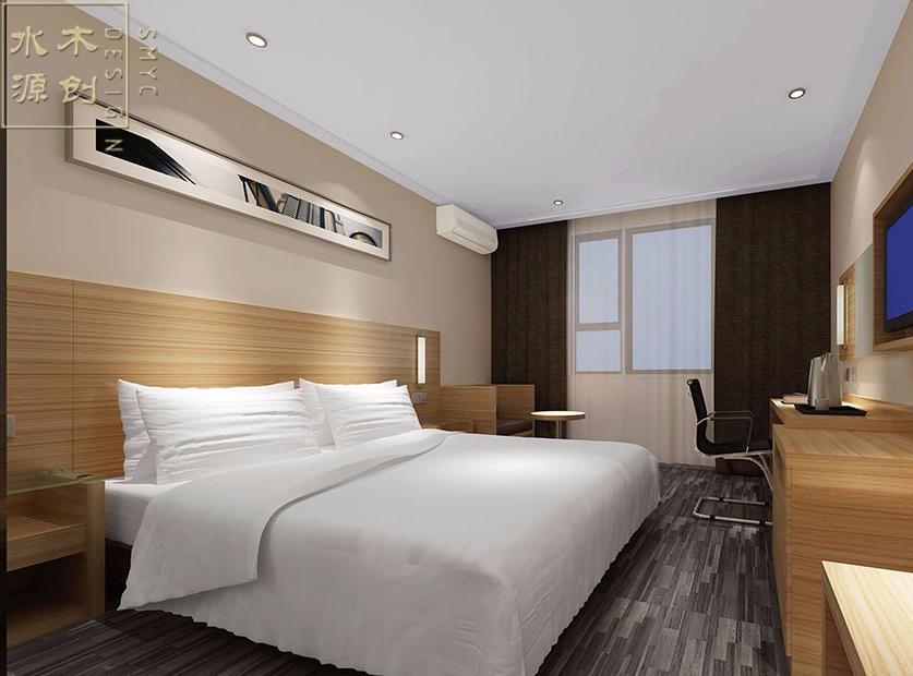 成都酒店液压设计支架设计高端图片