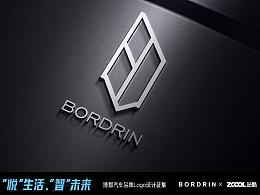 """""""悦""""生活,""""智""""未来-博郡汽车品牌"""