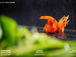 张生记创意摆盘系列~创意中餐摄影