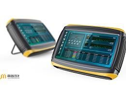 三防手持机产品设计