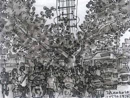 城市脉搏——从韦曲到张家堡(4)