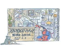 《蜘蛛侠:英雄归来》马克与赛克来搞事情