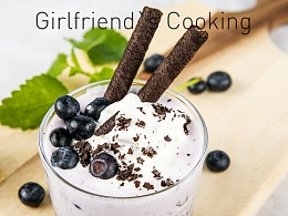女友做的菜,我有不祥的预感!创意情侣美食创作摄影
