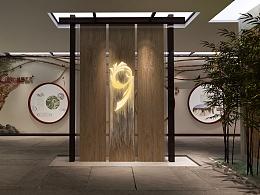 苏州香秀丝绸产品展示馆展策方案