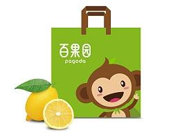 百果园品牌形象重塑设计